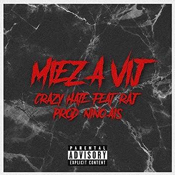 Miez A Vij (feat. RAJ)