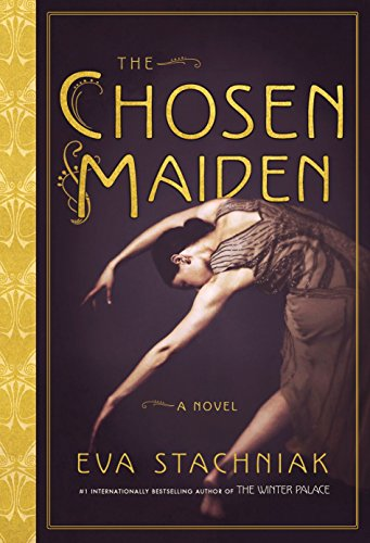 The Chosen Maiden