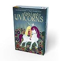 Uni's Land of Unicorns Board Book Boxed Set: Uni the Unicorn; Uni the Unicorn and the Dream Come True