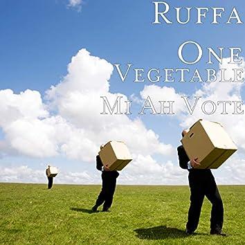Vegetable Mi Ah Vote