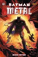 Batman Metal - Komplettausgabe (Deluxe Edition)