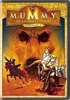 Mummy: Animated Series 3 / [DVD] [Import]