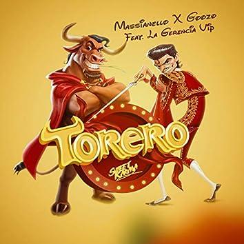 Torero (feat. Dkein)