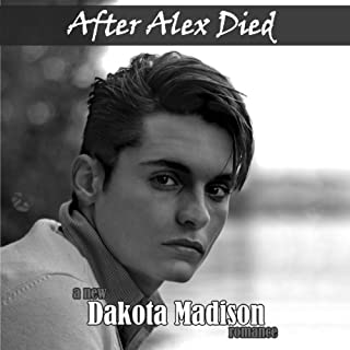 After Alex Died audiobook cover art