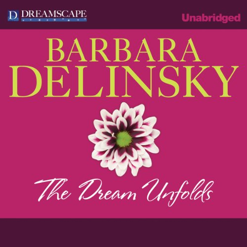 The Dreams Unfolds audiobook cover art