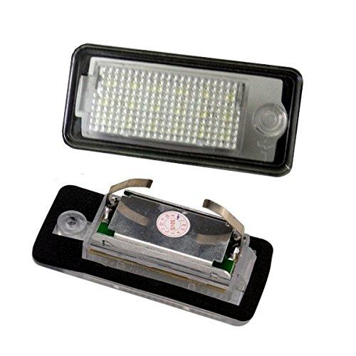 KBADPA - Illuminazione targa adatta per A4/S4 B7/8E 04-08