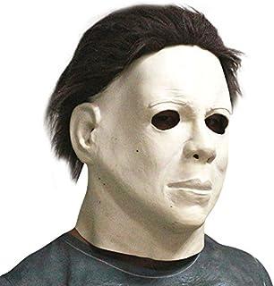 Máscara de película de terror Máscara de Michael Myers -
