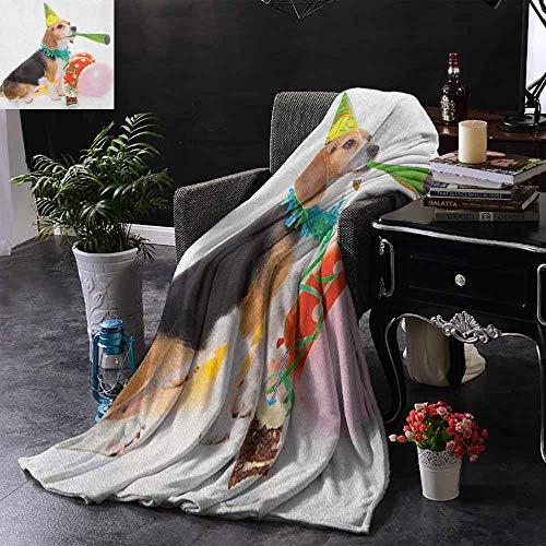 ZSUO bont gooien deken Het bereiken van de school op tijd Kleurrijke Board Game Stijl Ontwerp School Bus Comfortabel Zacht materiaal, geven u Grote Slaap