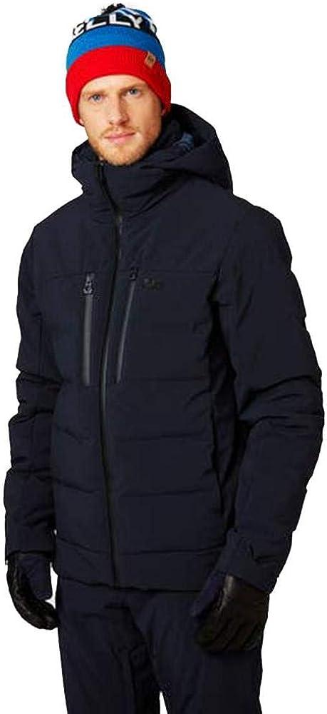 Helly-Hansen Mens Rivaridge Puffy Jacket
