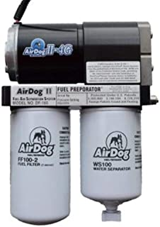 Airdog A6SABD425 Fuel Lift Pumps(98.5-04 Dodge Cummins (Preset@15-17Psi) ii-4G)