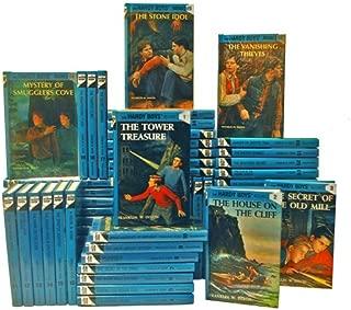 Hardy Boys Complete Series Set, Books 1-66