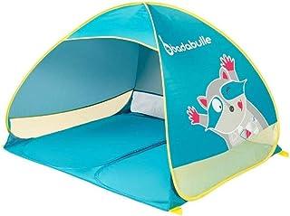 BADABULLE Badabulle Anti UV-tält – Blå, Blå