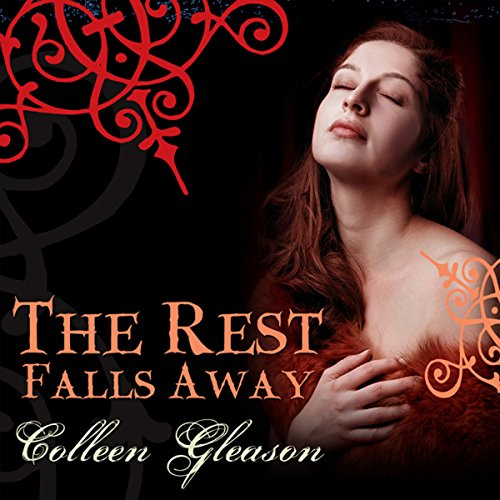 The Rest Falls Away cover art