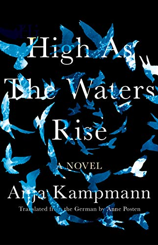 High as the Waters Rise: A Novel (English Edition)