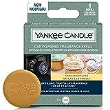 Fragranza Yankee Candle.