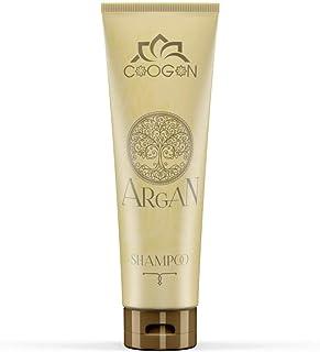Shampoo Bio con Olio di Argan e Aloe Vera cura dei capelli 250 ml CHOGAN