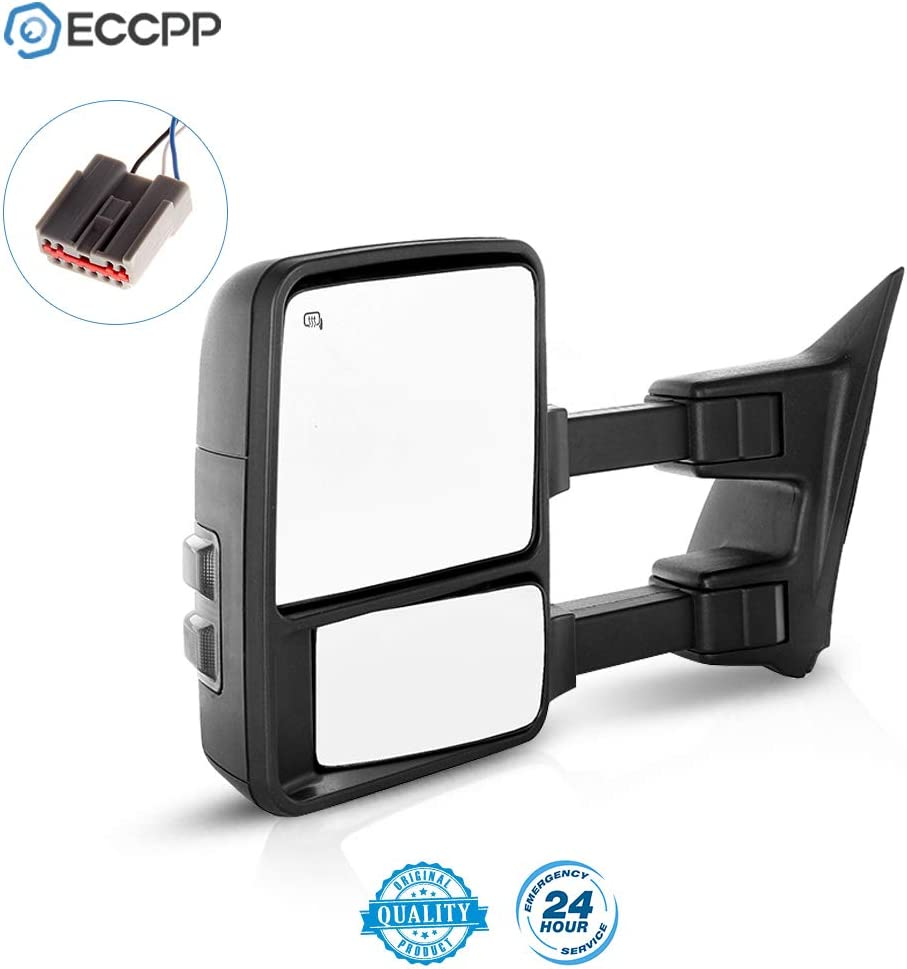 2021 spring 2021 autumn and winter new and summer new ECCPP Towing Mirror Left Side Exterior Automotive Driver