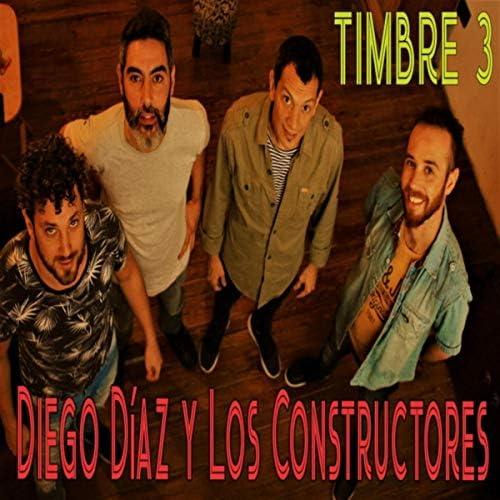 Diego Díaz y los Constructores