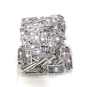 お札チョコ 100個 お札 チョコレート お金 チョコ (1セット)