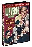 Luz Verde v.o.s. DVD Green Light
