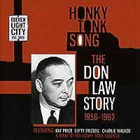 Honky Tonk Song