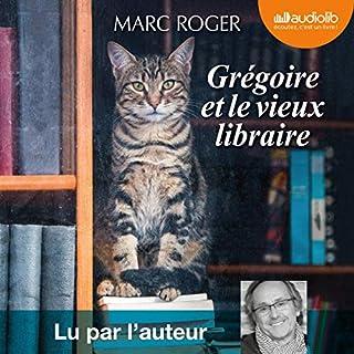 Couverture de Grégoire et le vieux libraire