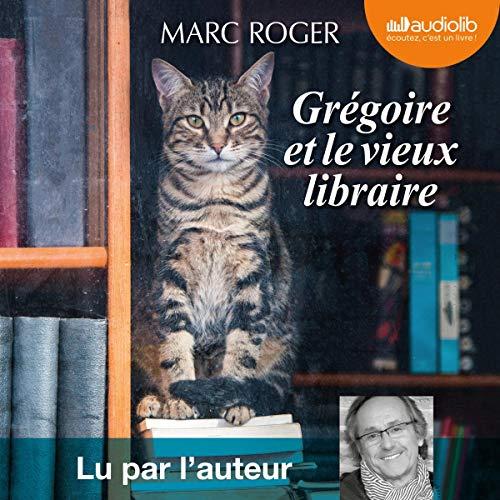 Grégoire et le vieux libraire Titelbild