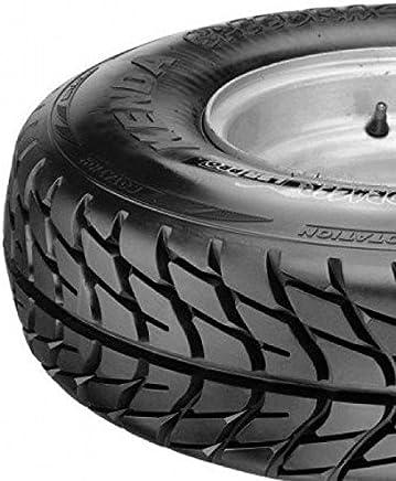 Keenso Heavy Duty zincate D ad anello a forma di U off Road grilli per camion di recupero di traino D anello grillo 2T//4.5t