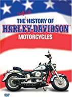 Unofficial History of Harley Davidson Motorcycles [DVD] [Import]