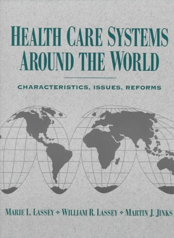 Top 10 healthcare systems around the world for 2020