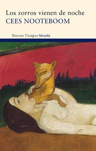 Los zorros vienen de noche (Nuevos Tiempos nº 202)