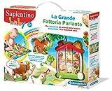 Clementoni 12038 - Clementoni Baby La Fattoria Parlante