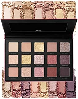 Milani Gilded Eyeshadow Palette - 140 Luster Light