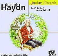 Joseph Haydn-sein Lebe