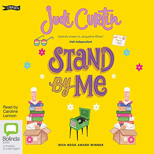 Stand by Me cover art