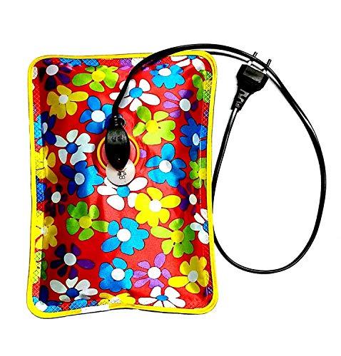 Unity Brand™ heating bag, hot water bags for pain relief, heating bag electric gel, Heating Gel Pad-Heat Pouch Hot Water Bottle Bag, Electric Hot Water Bag(Mlti Color)