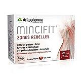 Arkopharma Mincifit - Ataca y favorece la pérdida de grasa (-500 kcal/día), paquete de 30 días