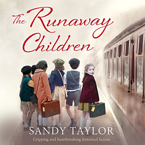 The Runaway Children cover art