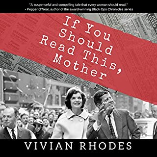 If You Should Read This, Mother audiobook cover art
