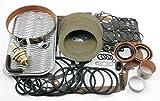 TH400 Alto Transmission Less Steel Rebuild Kit Level 2