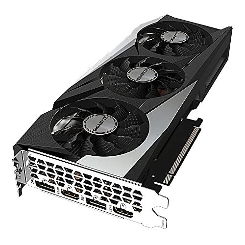 Gigabyte GeForce RTX 3060 Ti GAMING OC PRO 8GB V3 LHR Grafikkarte