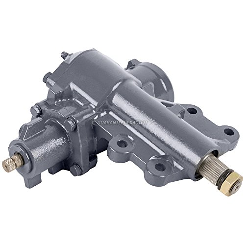 Power Steering Gear Box Gearbox For Ford F250 F350 4WD 1977 1978 1979 - BuyAutoParts 82-00295AN New