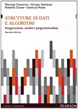 Permalink to Strutture di dati e algoritmi. Progettazione, analisi e visualizzazione PDF