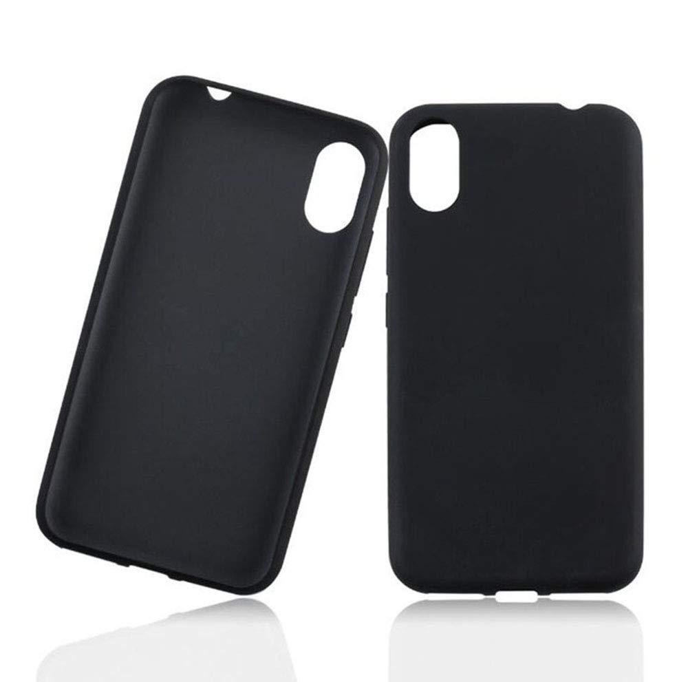 Funda Blackview A30,Vicstar TPU Back Cover Case Flexible Silicona ...