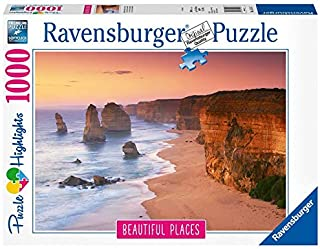 Ravensburger Great Ocean Road, Australia 1000pc Puzzle
