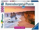 Ravensburger Puzzle 15154 - Great Ocean Road, Australien - 1000 Teile