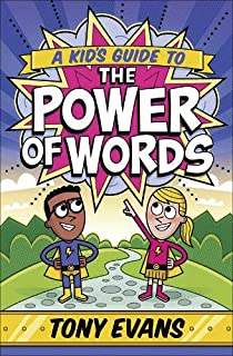 A Kid's Guide to the Power of Words