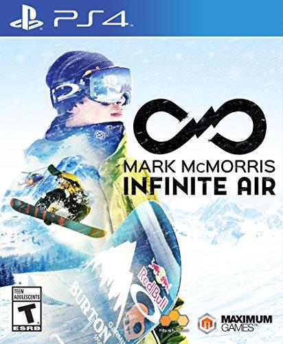 Infinite Air - PlayStation 4