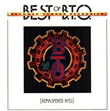 Best of B.T.O.: Remastered Hits by Bto (1998-05-19)
