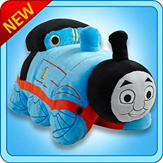 My Pillow Pets Thomas The Tank Engine - Blue/Red 18
